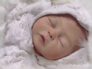 Reborn Doll Kit Katelyn by Lorna Ours Le 350