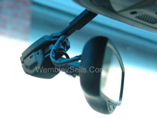 Gentex Mirror Cam Lock Adapter Camlock Cam Lock Kit