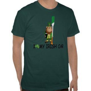 Funny slogan Irish T Shirts