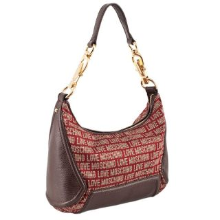 Love Moschino Woman Medium Shoulder Bag Logated New Collection Best
