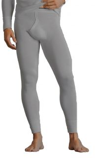 Mens Thermal Long John Underwear Ski Wear