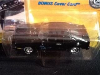 Johnny White Lightning Mustang Illustrated 1976 Ford Cobra 2 Low