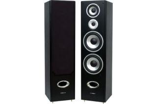 Streem FS 808 Home Audio Theater Floor Standing Tower Loudspeakers