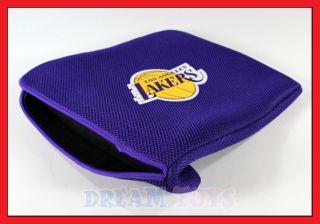NBA Los Angeles Lakers Laptop Sleeve Cover Licensed La