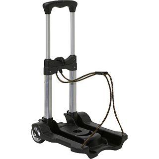 Samsonite Travel Accessories Luggage Cart Black