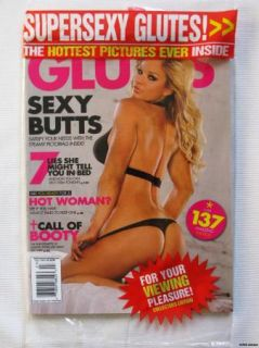 American Curves Glutes Special Michele Levesque 2009 SEALED