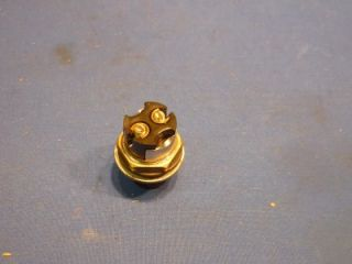 NOS Lucas Kill Switch / Light Switch # 35601, Triumph BSA TR6C, B44VS