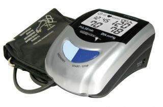 Lumiscope 1133 Automatic Blood Pressure Monitor Adult