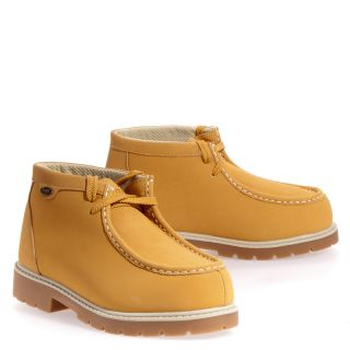 Lugz Wally Mid Leather Casual Boy Girls Kids Shoes