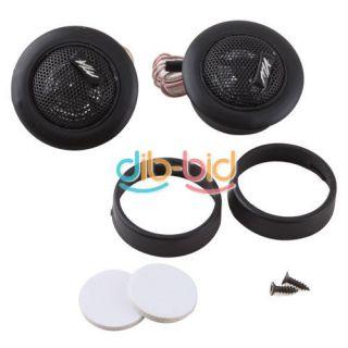 High Efficiency Dome Tweeter Car Speaker Audio Systems MA260 1