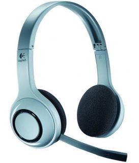 Wireless Headset H600 for Laptop Notebook PC Mac Skype MSN
