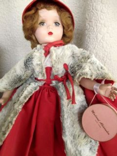 Madame Alexander Godey Lady Also Know as Glamour Girl