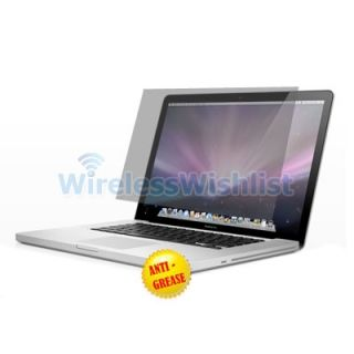 Silicone Gel Keyboard Skin Cover Case for Apple MacBook Pro 13