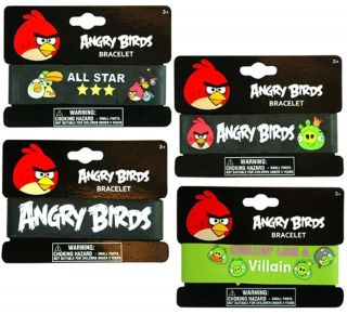 Angry Birds Birthday Party Favor Boxes Treat Supplies Kit Pack Kids