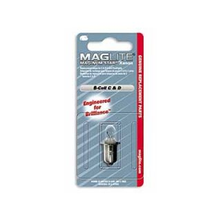 Maglite LMSA601 Mag Num Star 6d Relacement Bulb