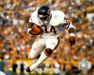 Vtg 80s Chicago Bears NFL Satin Jacket Ditka Era Mens Med Starter