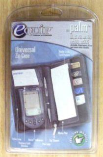 Universal Zippered PDA Case Fits Palm Jornada Visor Most Other Models