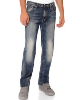 Buffalo David Bitton Jeans, Travis Straight Leg Jeans