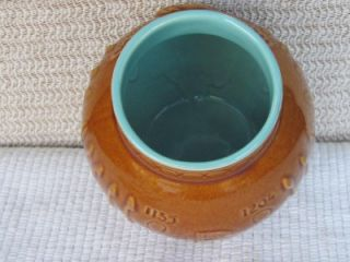 Antique Isreali Pottery Vessel Maimonides Document