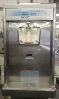 Flavor Countertop Soft Serve Ice Cream Machine Model 750 27