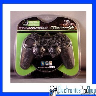 Madcatz Call of Duty Modern Warfare 2 PC Controller New