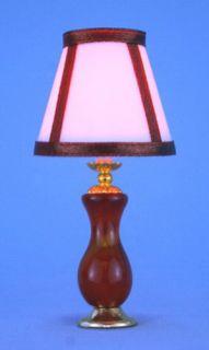 12 Volt Dollhouse Miniature Decorative Lamp A011106
