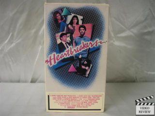 Heartbreakers 1984 VHS Peter Coyote Nick Mancuso 028485150652