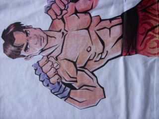 MANNY PACQUIAO T Shirts Authentic ACCEL w/tags M *NEW*