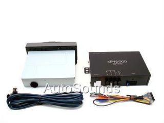 Kenwood KMR 700U Marine iPod USB  Player Sirius New