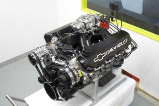 1000 HP Big Block Chevy 582 Stroker Crate Engine Complete 427 454 496