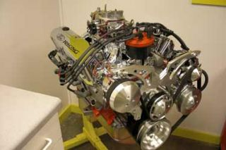 500HP Custom 427 Stroker Crate Engine Complete Ford Mustang Cobra Kit