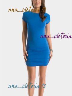 NW Marciano Guess Sherry Retro Open Back Mini Dress M L