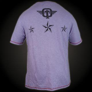 Tapout Vintage T Shirt Victory Eagle 070 ll XXL