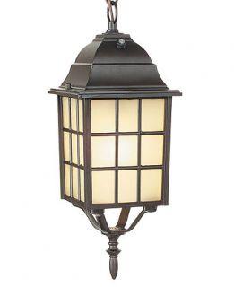 Royce Lantern, 2 in 1 Energy Star Bronze   Lighting & Lamps   for the