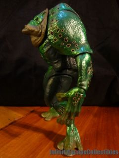 DC Universe Green Lantern Movie Masters Green Man Loose