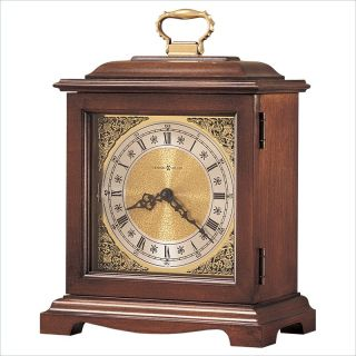 Howard Miller Graham Bracket III Quartz Mantel Table Clock