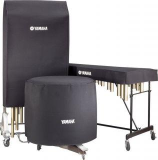 Yamaha Marimba Drop Covers Fits YM 2300 YM 2400 YMR 2400 YMRD2400