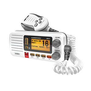 Uniden UM415 VHF Marine Radio