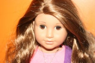 American Girl Doll Pleasant Company Marisol Beautiful Excellent