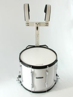 Trixon Field Series III Marching Snare Drum 14 by 12