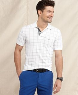 Lacoste Shirt, Holiday Exclusive Tipped Pique Polo Shirt