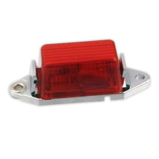 Dot Red Mini Marker Light for Trucks Trailers
