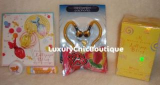 Mariah Carey Lollipop Bling 7pc Giftset Ships Free