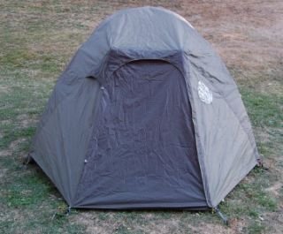 Marmot Limestone 4P 4 Person Camping Hiking Tent