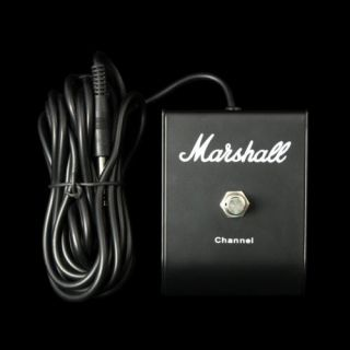 Marshall P801 Single Button Amplifier Amp Pedal Footswitch