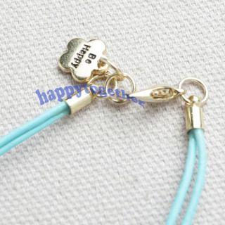 Happytogether New Protection Evil Hamsa Fatima Hand Eye Bracelet
