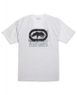 Ecko Unltd Shirt, Big Brad Arch T Shirt   Mens T Shirts