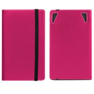 N12 New Marware Eco Vue Deluxe Leather Folio Case for Kindle 3 w