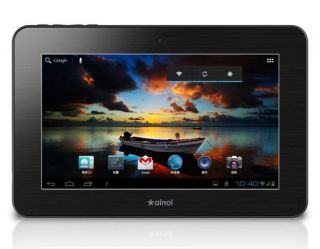 Ainol Novo 7 Mars Android 4 0 Cortex A9 1GHz 7 Tablet PC 8GB 1GB RAM