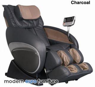 Gravity Massage Chair Recliner Osaki OS 3000 Shoulder Neck Massage